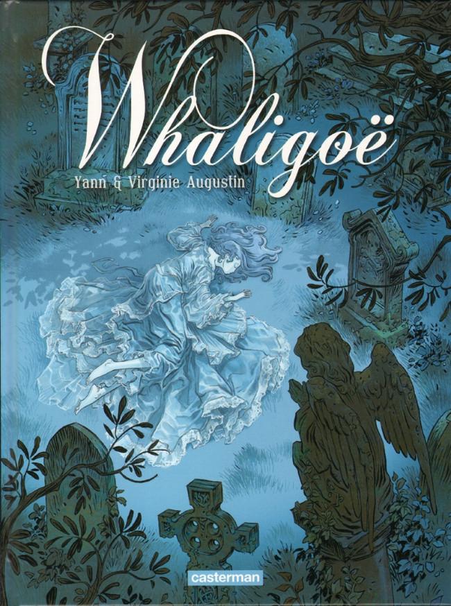 Couverture de Whaligoë -1- Tome 1