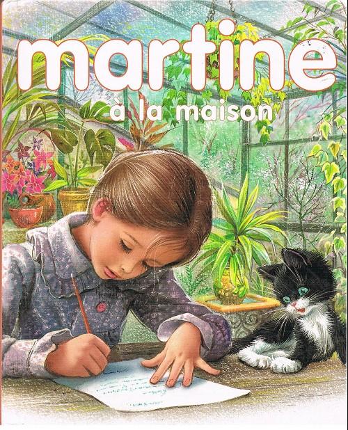 Martine reliure bd informations cotes - Martine dessin ...