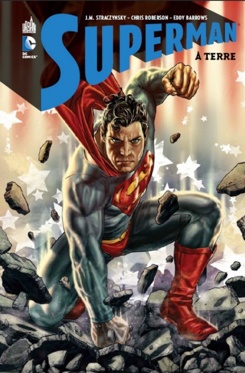 Superman - À Terre