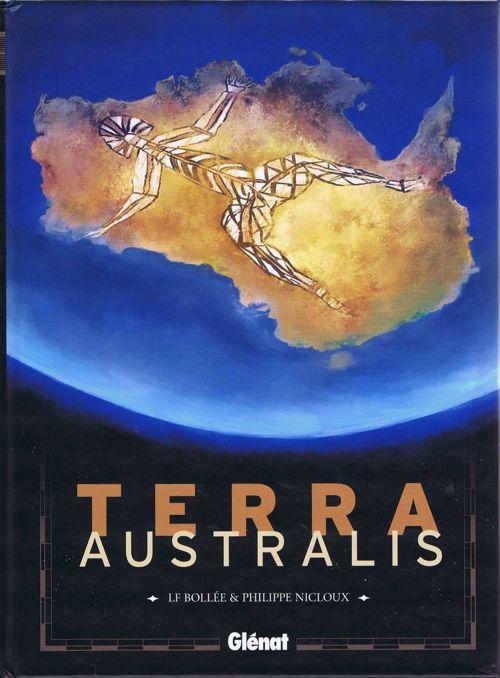 Couverture de Terra Australis