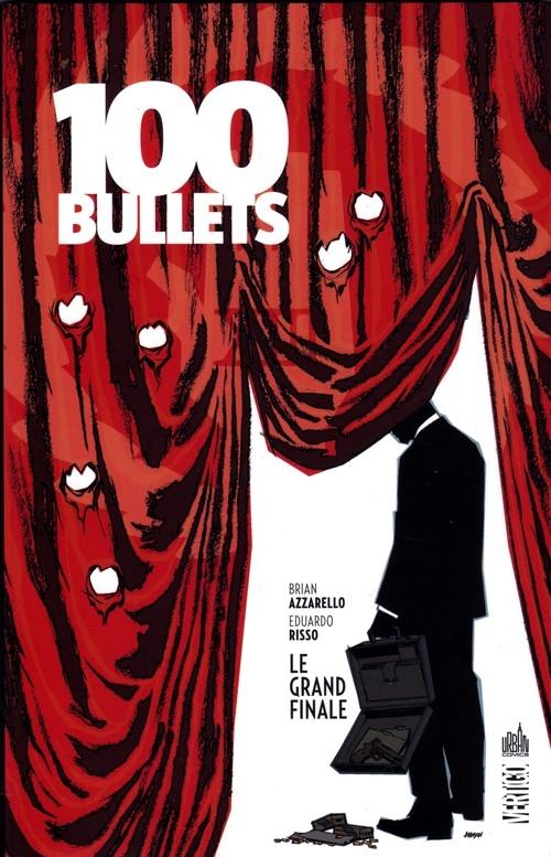 Couverture de 100 Bullets (albums brochés) -18- Le grand finale