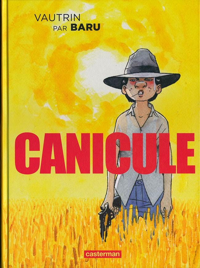 Canicule One Shot   PDF