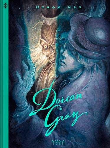 Couverture de Dorian Gray (en espagnol) - Dorian Gray