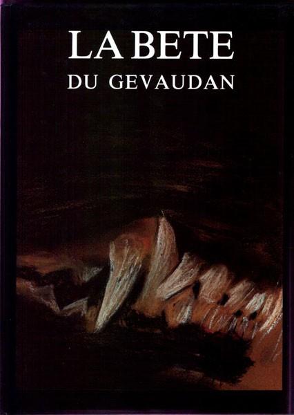 Couverture de La bête du Gévaudan (Dugay/Hübsch) - La Bête du Gévaudan
