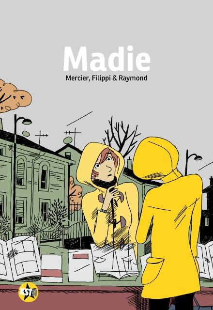 Madie (Fix) One shot PDF