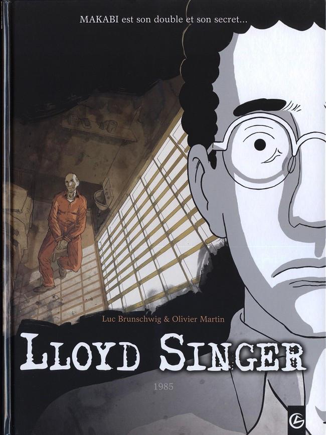Llyod Singer Tome 8 Final