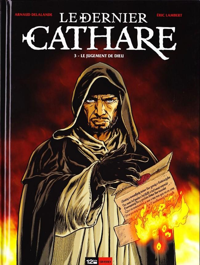 Le Dernier Cathare Tome 3 CBR