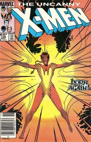 Couverture de Uncanny X-Men (The) (Marvel comics - 1963) -199- Spiral path (The)