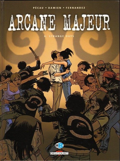 Arcane majeur Tome 6 Final