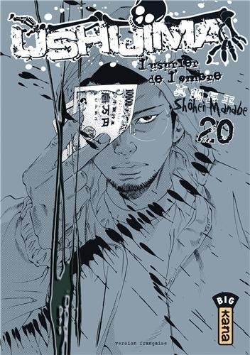 Couverture de Ushijima - L'usurier de l'ombre -20- Tome 20