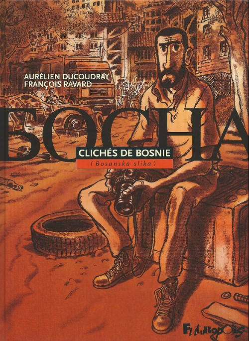Clichés de Bosnie One shot PDF