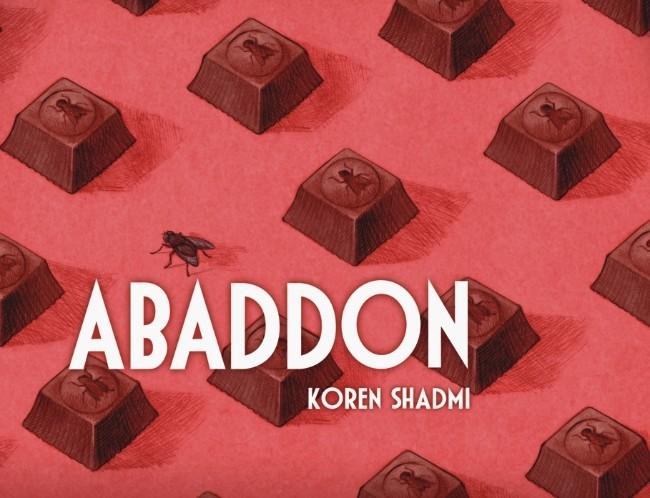 Couverture de Abaddon -2- Tome 2