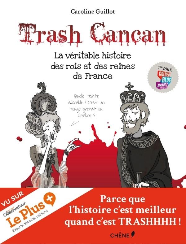 Trash Cancan
