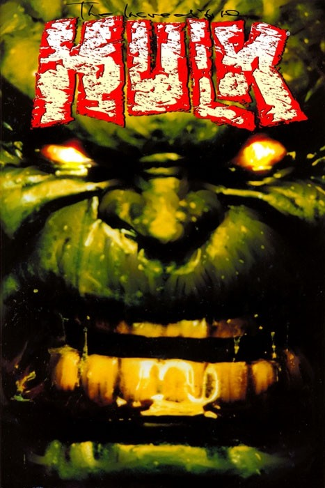 Couverture de Incredible Hulk (The) (Marvel comics - 2000) -INTHC2- Hardcover volume 2
