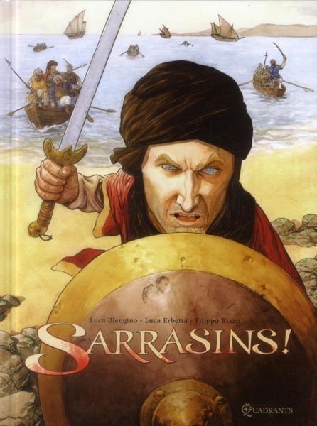Sarrasins ! One shot PDF