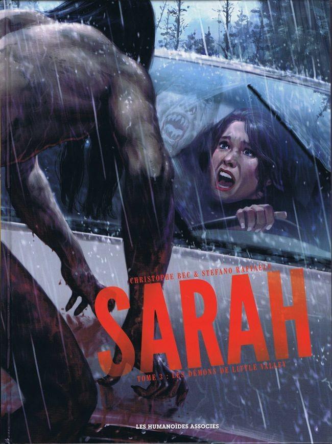 Sarah Tome 3 Final