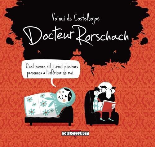 Docteur Rorschach One shot PDF