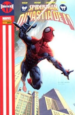 Couverture de Spiderman (Especial) - Dinastía de M