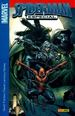 Couverture de Spiderman (Especial) - Especial