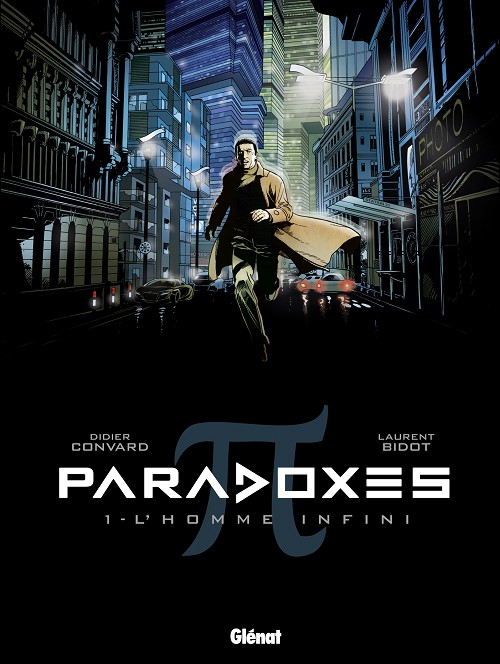 Paradoxes  - 2 tomes