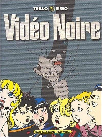 Vidéo Noire