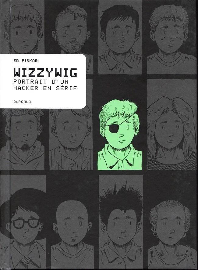 Couverture de Wizzywig