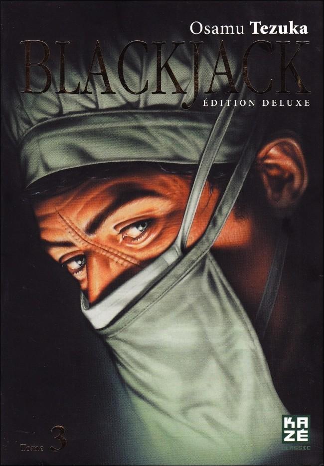 Blackjack Tome 6 - Osamu Tezuka