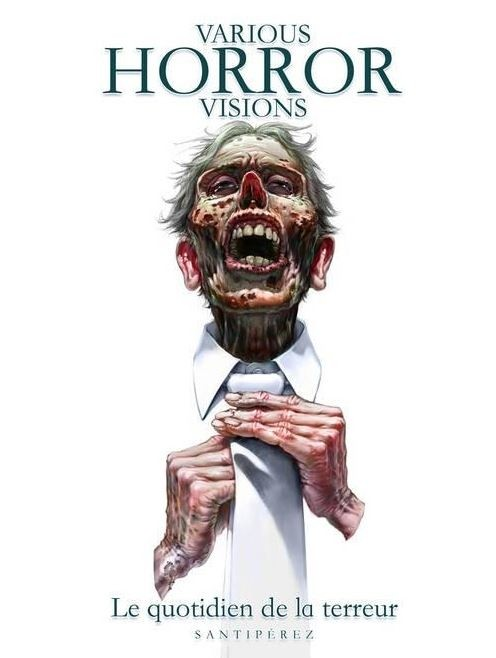 Various Horor Visions One shot