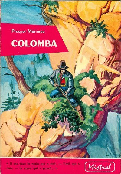 Couverture de (AUT) Funcken - Colomba