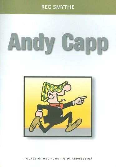 Couverture de Classici del fumetto di Repubblica (I) -59- Andy Capp