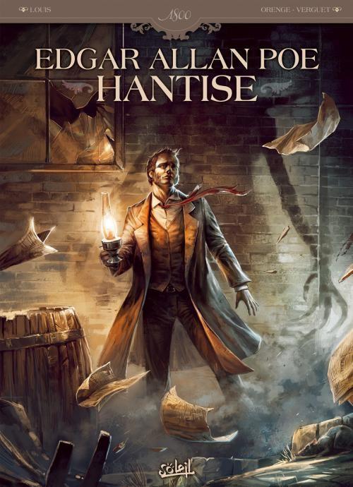 Edgar Allan Poe - Hantise