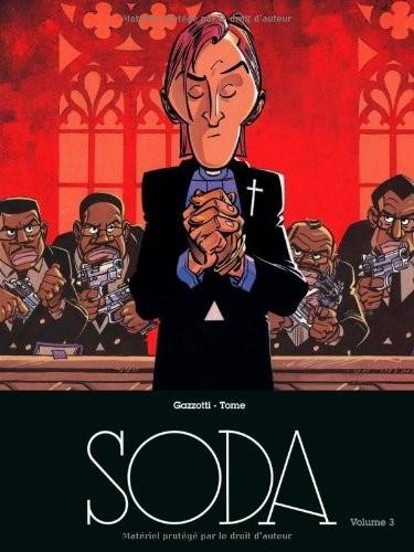 Couverture de Soda -INT3- Volume 3