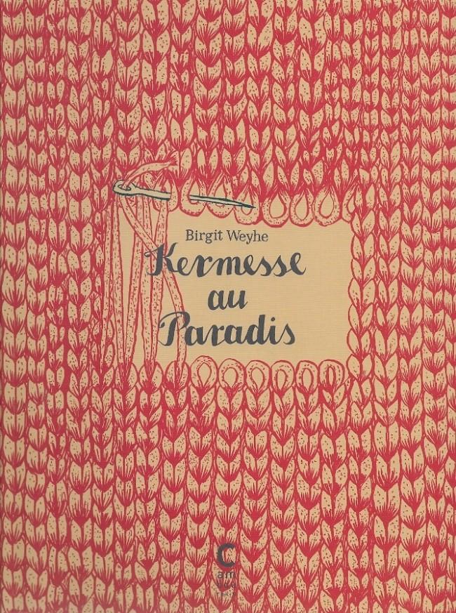 Couverture de Kermesse au paradis