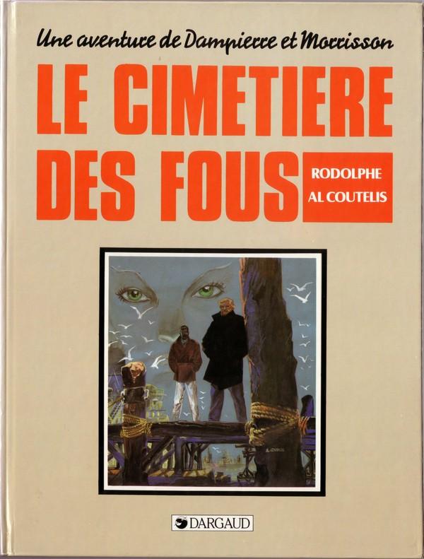 Dampierre et Morrison Tome 1 PDF