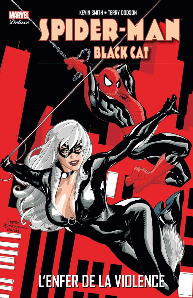 Spider-Man/Black Cat - L'enfer de la violence