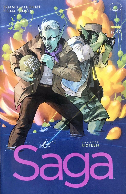 Couverture de Saga (2012) -16- Chapter 16