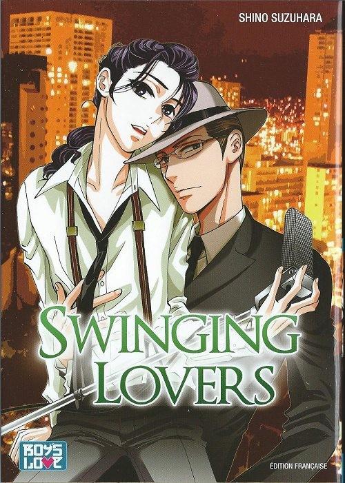 Couverture de Swinging Lovers - Swinging lovers