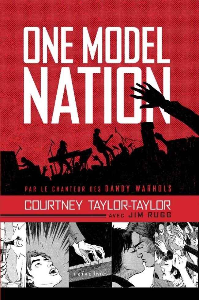 Couverture de One Model Nation