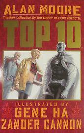 Couverture de Top 10 (1999) -INT1- Book 1