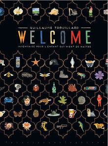 Couverture de Welcome - WELCOME