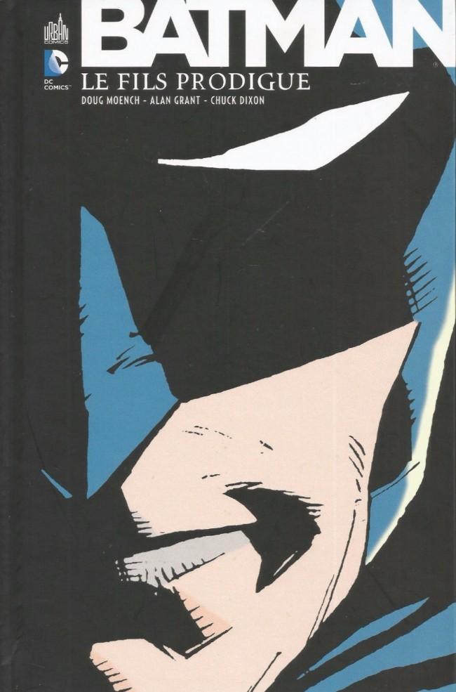 Couverture de Batman : Le Fils Prodigue - Le Fils prodigue