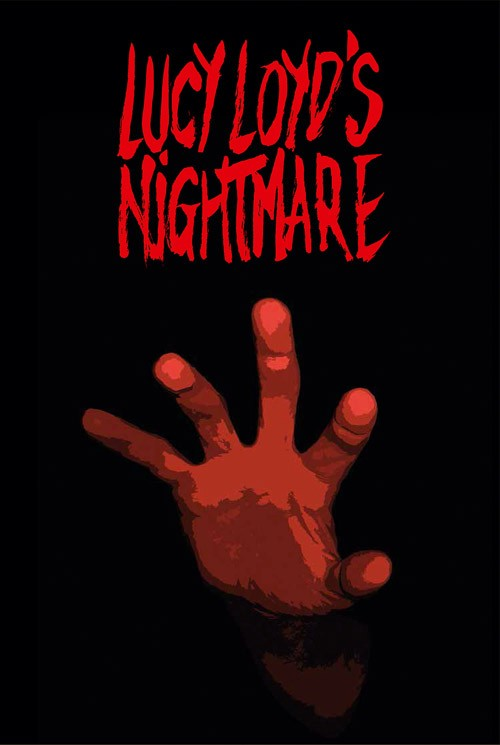 Lucy Loyd's Nightmare - One Shot - Version 2 normale - CBR