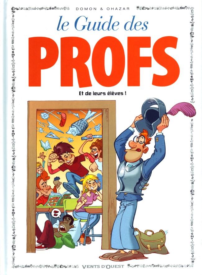 Le guide 43 le guide des profs for Domon achat en ligne