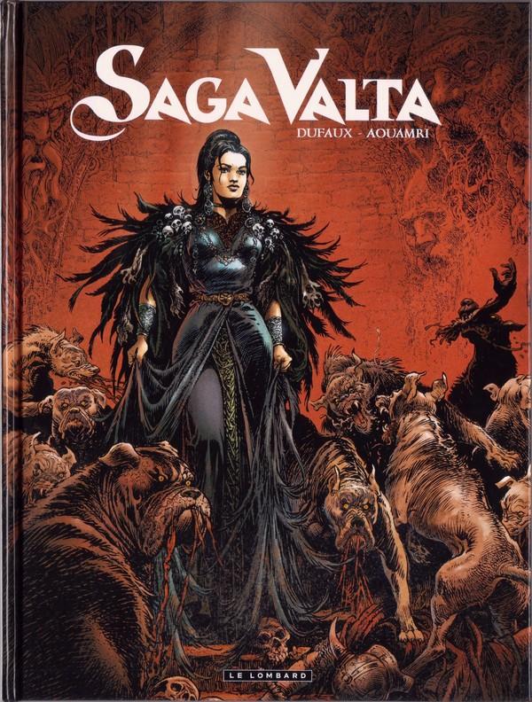 Saga Valta Tome 2