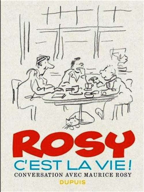 Rosy C'est la vie (Docu) One shot PDF