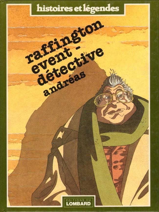 Raffington Event - Détective
