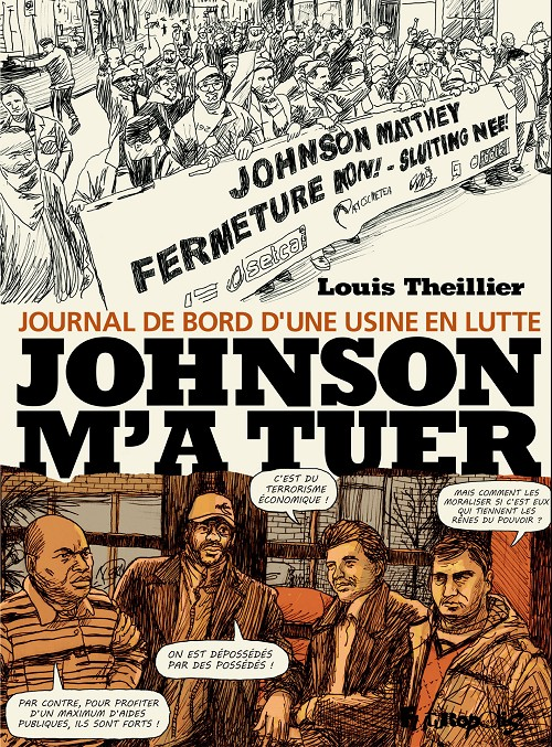 Johnson m'a tuer One shot PDF