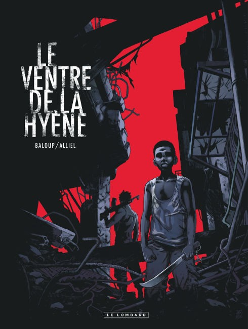 Le Ventre de la Hy?ne One shot
