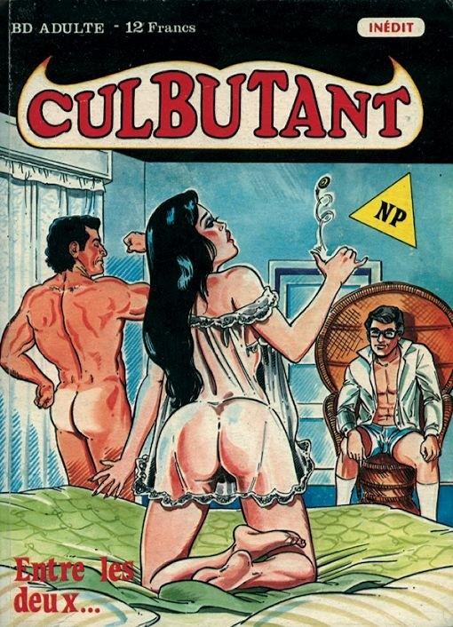 Couverture de Culbutant (Novel Press) -10- Entre les deux...