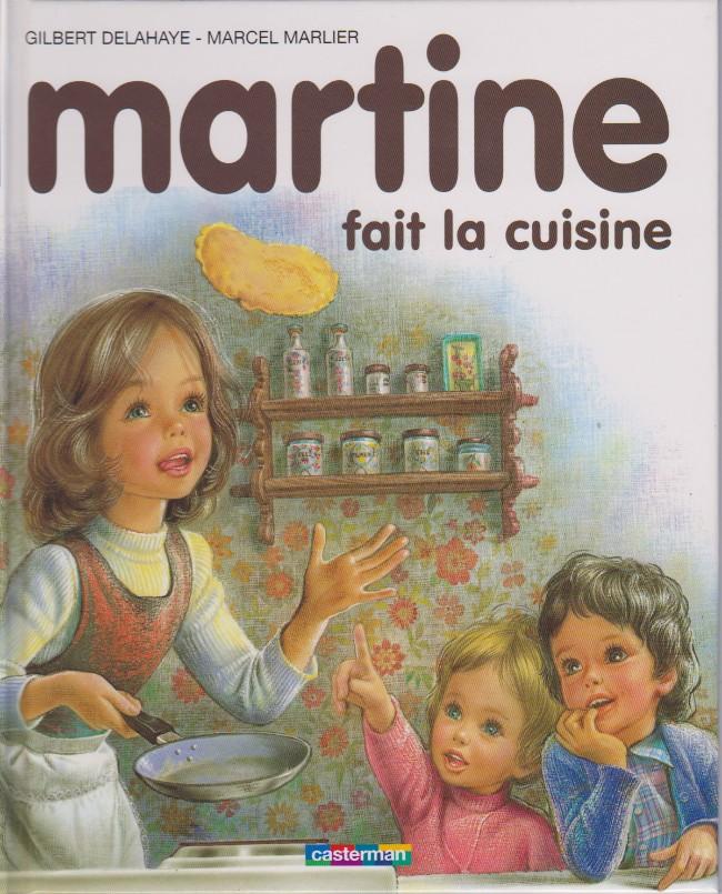 Martine 24 martine fait la cuisine - Martine fait la cuisine ...